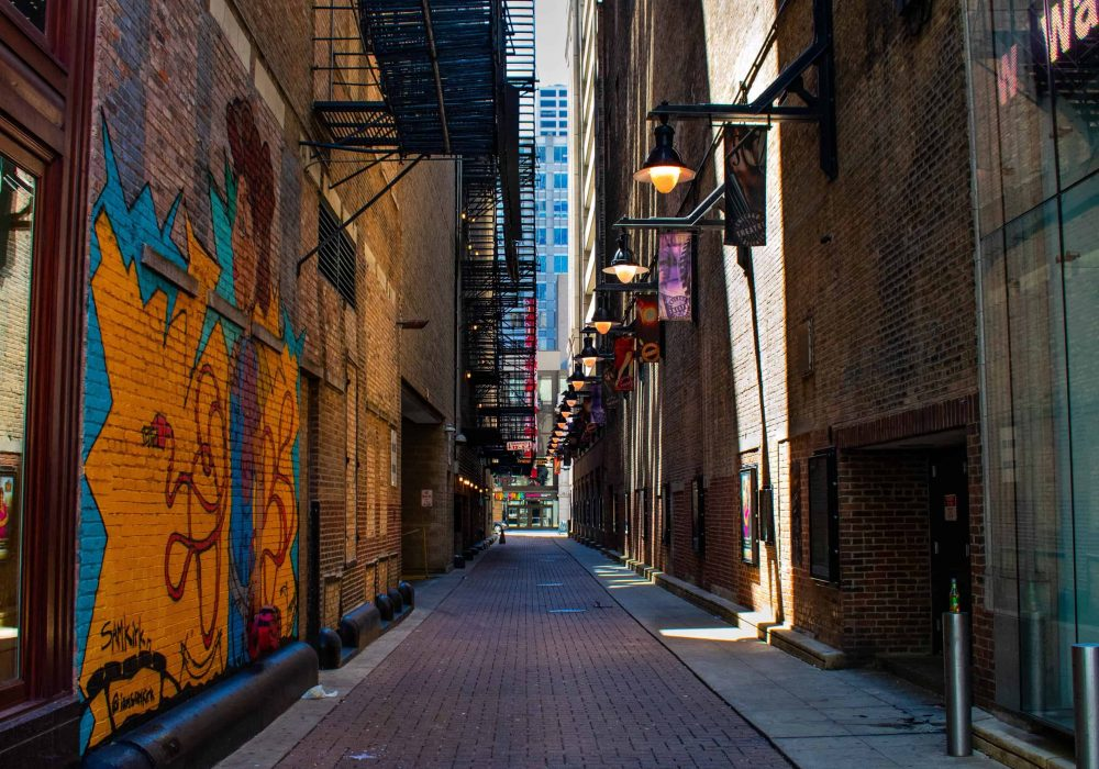 the importance of walkable cities