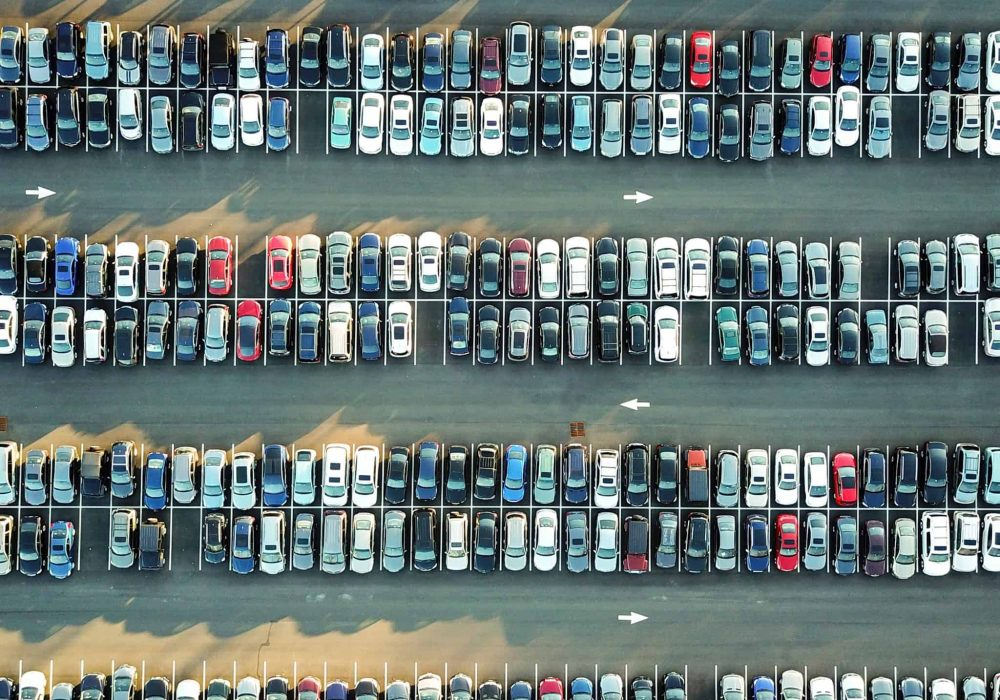 why free parking is bad for everyone